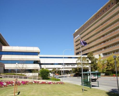 Royal Perth Hospital