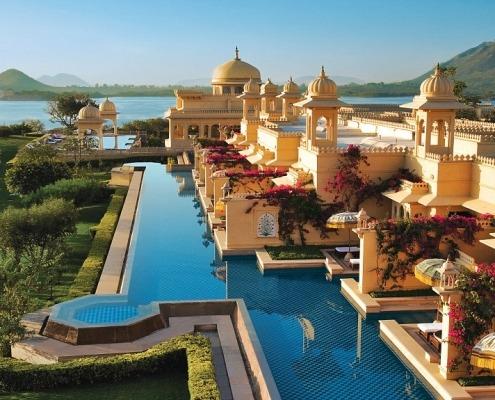 The Oberoi - India