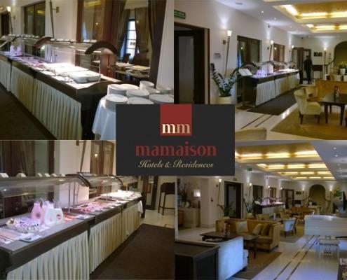 Mamaison Hotel Le Regina - Varsavia