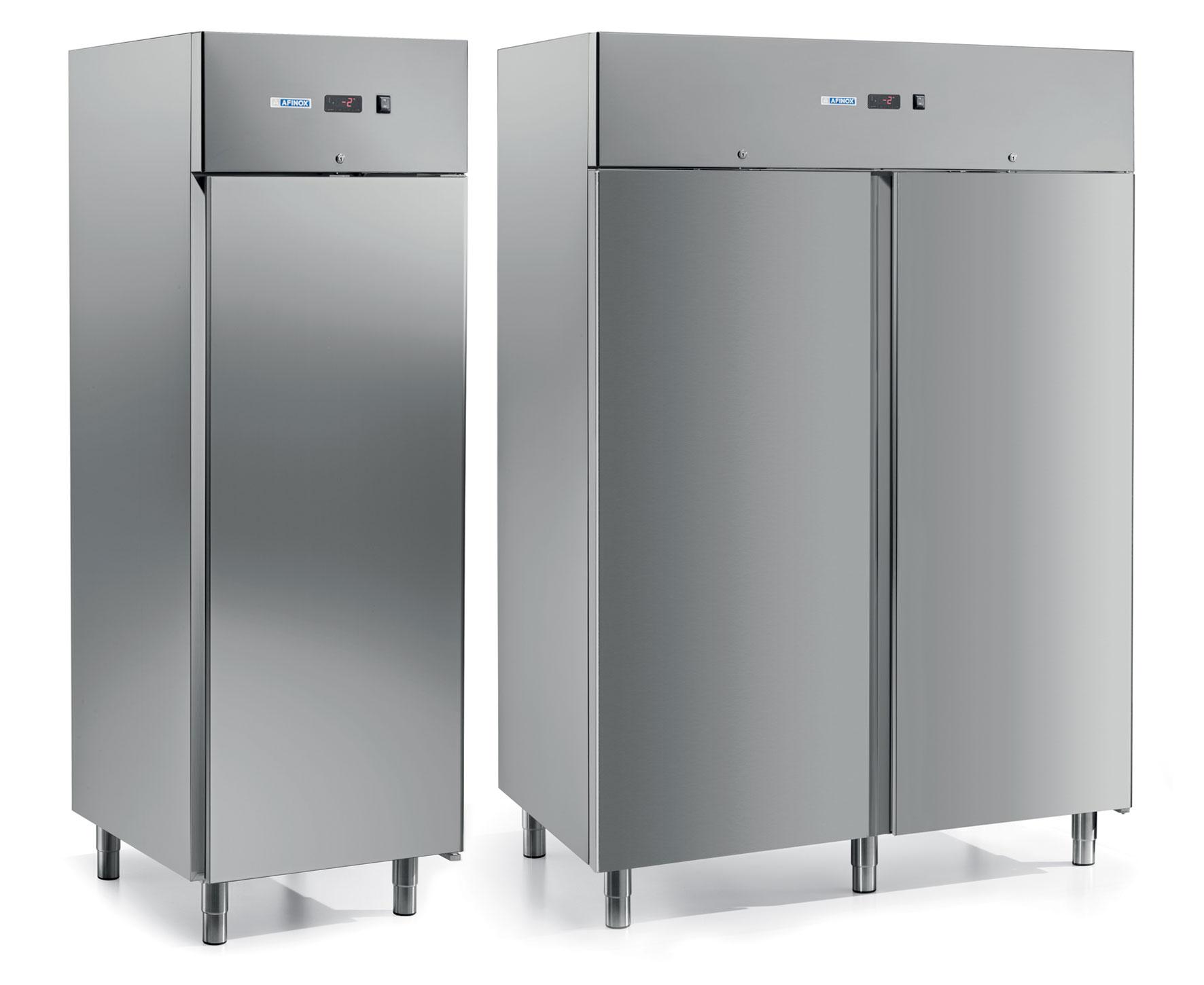 armadi refrigerati, Kühlschränke, Armoires réfrigérées,