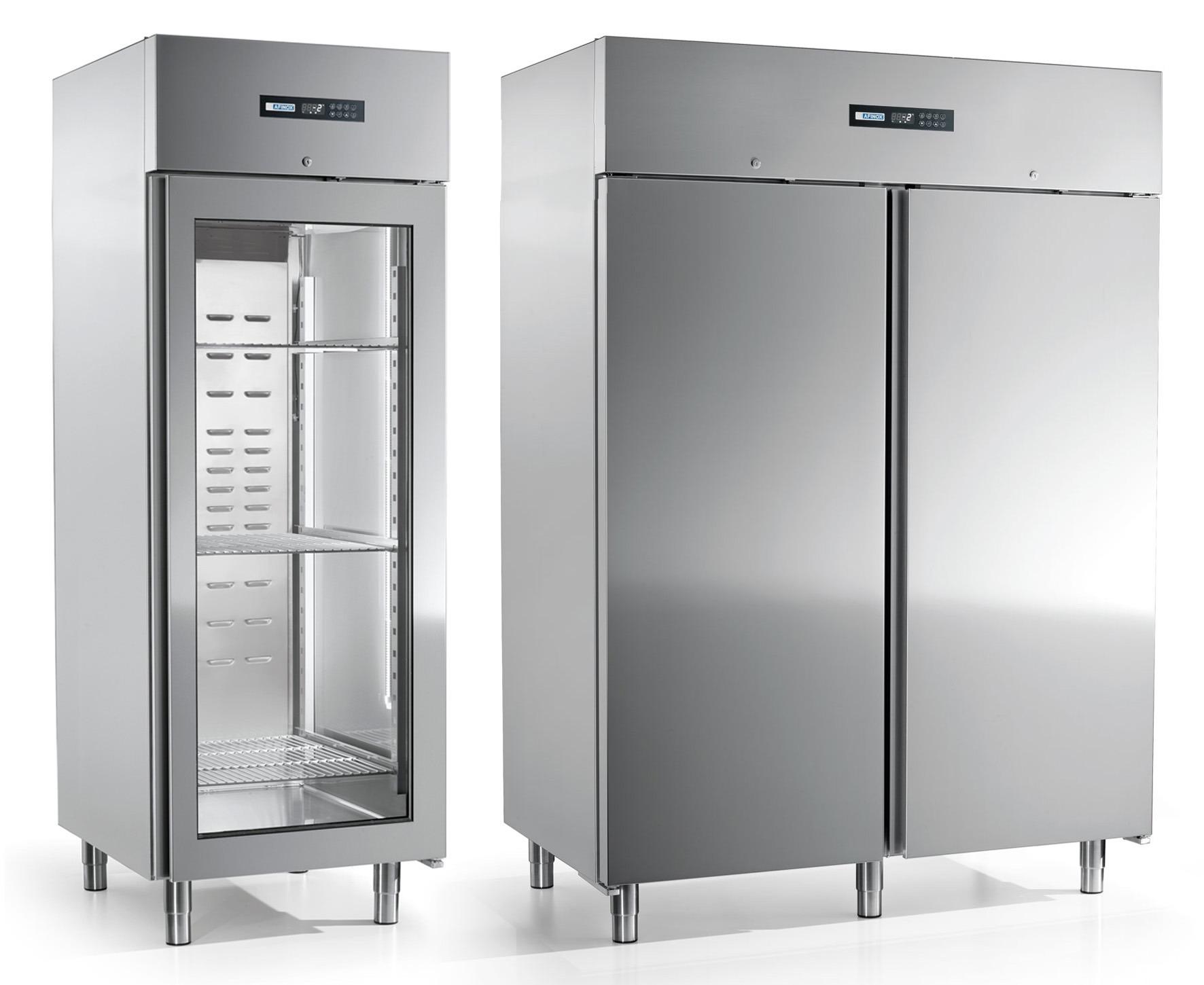 armadi refrigerati, refrigerated cabinets, armarios refigerados, Kühlschränke, Armoires réfrigérées
