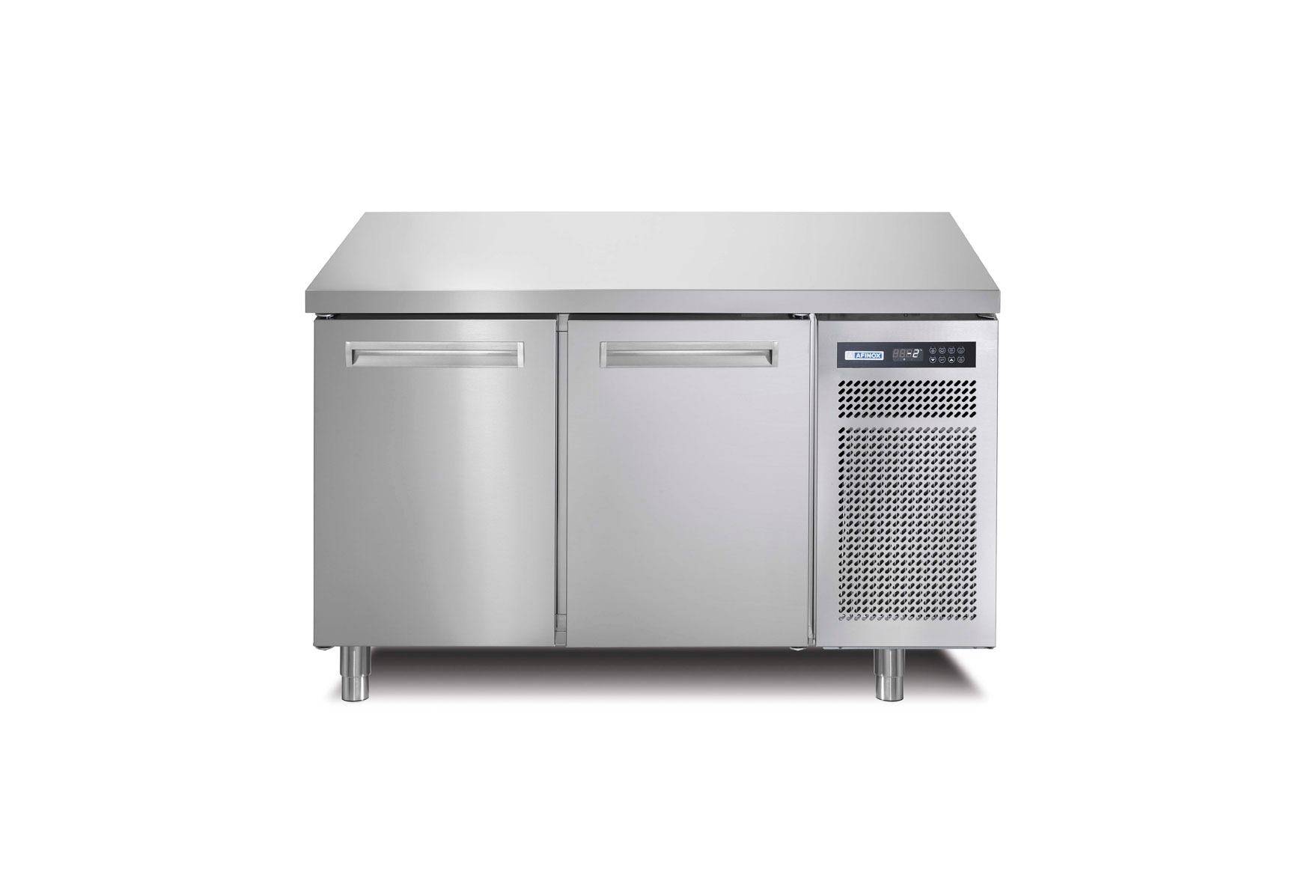 SPRING, tavoli refrigerati ventilati