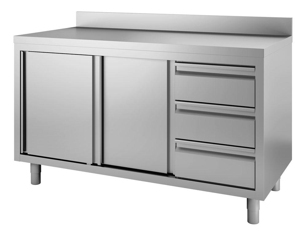 Arredamento neutro, neutral furnishings, НЕЙТРАЛЬНОЕ ОБОРУДОВАНИЕ, tavoli attrezzati