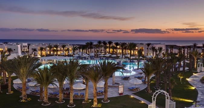 Hilton - Marsa Alam Nubian Resort