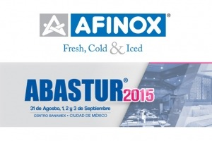 AFINOX @ ABASTUR 2015
