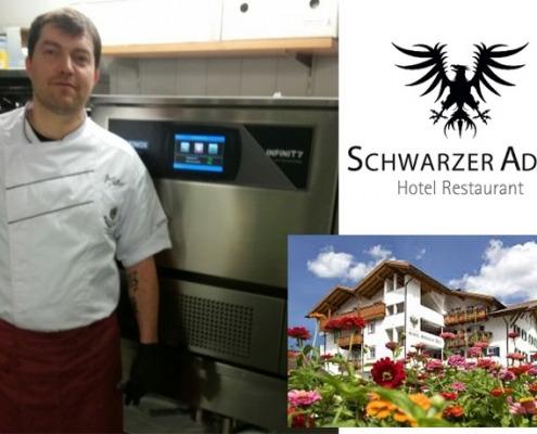 Afinox - Hotel Schwarzer Adler ****