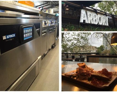 Afinox - Arbory Bar & Eatery
