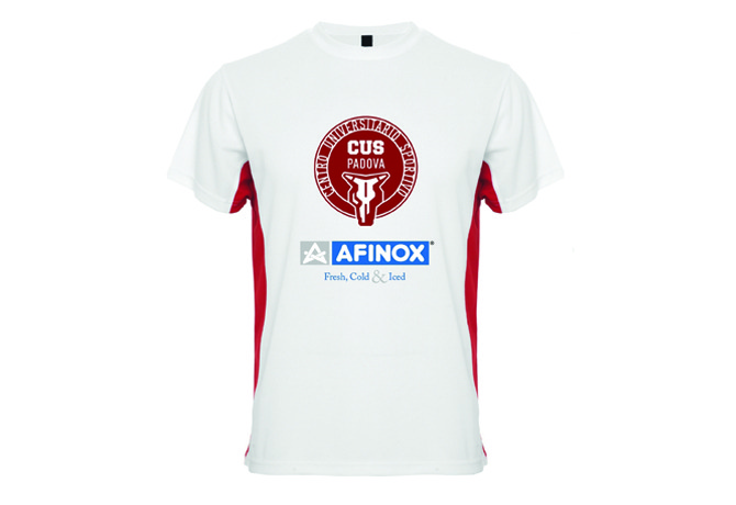 Afinox & CUS: uniti per lo sport
