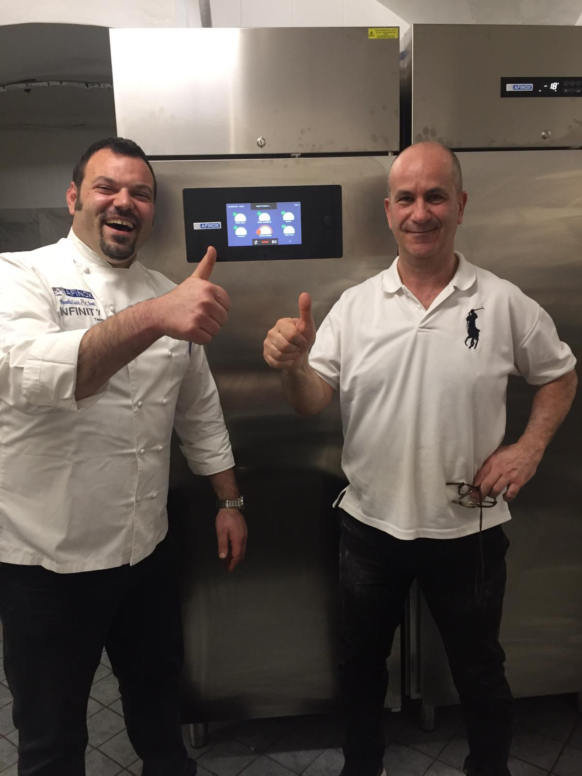 chef consulting, chef consulting service
