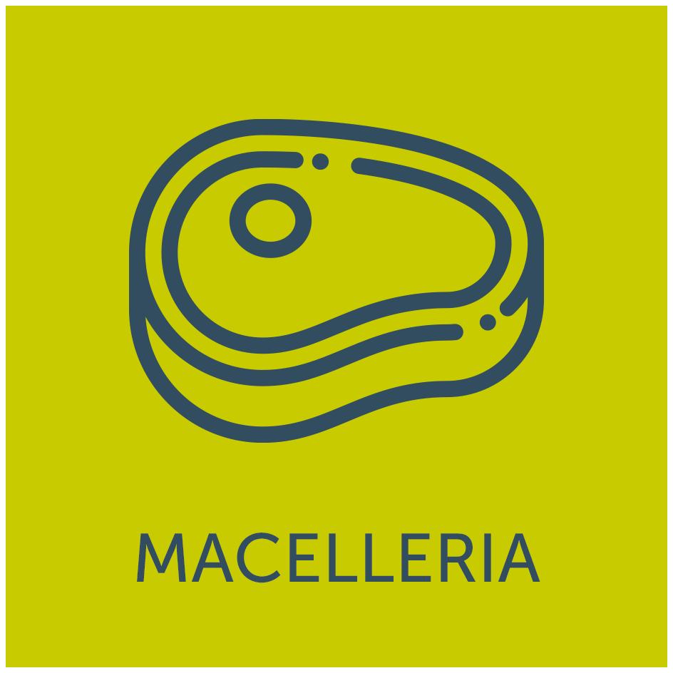 CASE STUDY - Macelleria