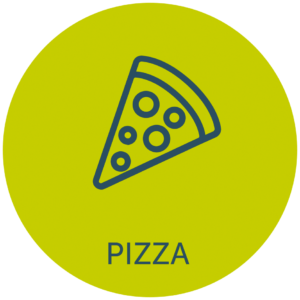 CASE STUDY - pizza