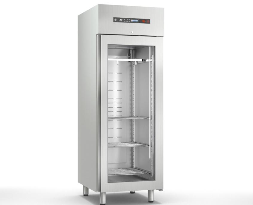 Mekano Dry 700-porta-vetro